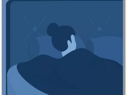 三个步骤,提高你的睡眠质量,真丝睡衣MANITO