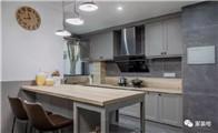 厨房装修注意事项你了解多少?