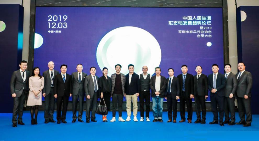 深圳先行典范——格調家私成為深圳家具第一家標準領跑者上榜企業