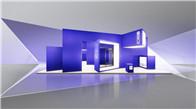 「未来之境」现场 皇派门窗2019广州设计周全新视觉惊艳来袭!