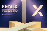 富美家®携FENIX®亮相广州设计展-创新材料撬动室内装饰应用新需求