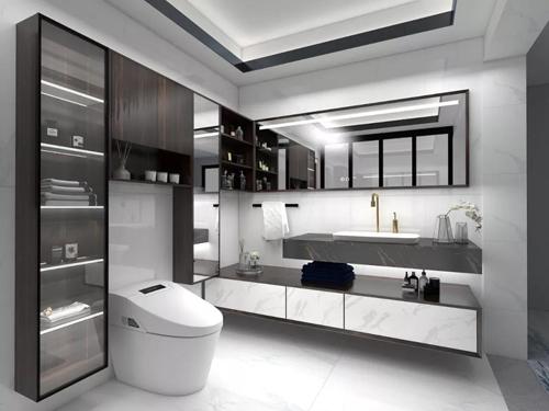 星品牌,新未来——迪尔雅卫浴邀您共同见证2019地产-整装-渠道-卫浴产业链峰会
