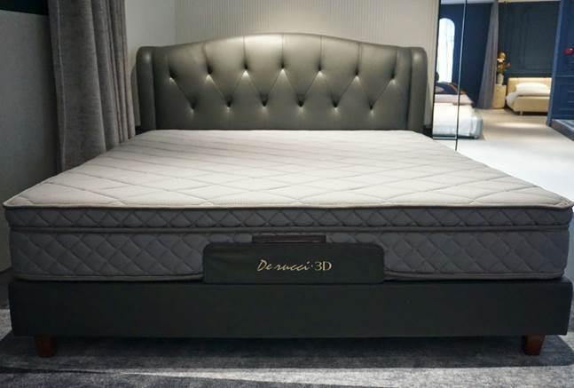 95分3D床垫是怎样炼成的?慕思床垫为你解答