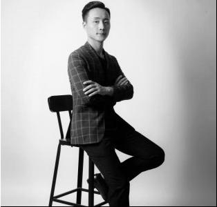 人物專訪|設計師李大偉,旅行也是一種修行