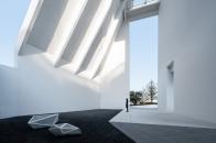 共生形態丨美的 · 未來中心 設計的割裂與延續