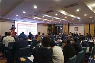 中國建筑裝飾裝修材料協會智能廚衛分會正式成立暨第一屆全體會員代表大會圓滿召開