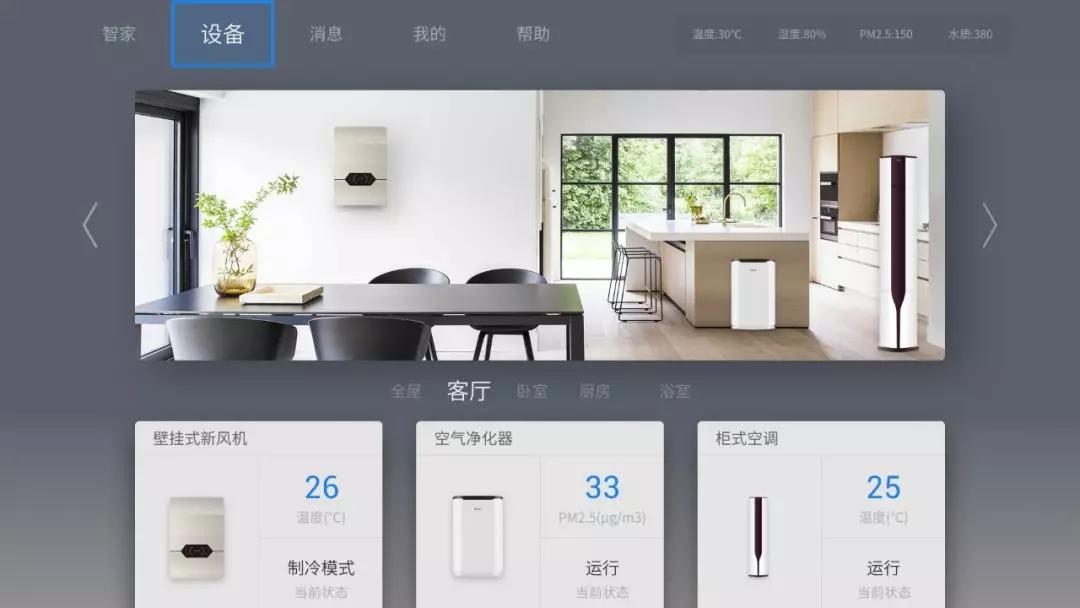 中怡康:海爾電視逆勢高增長,11月線上增速超行業近40倍