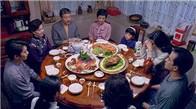 中國人的文化,都藏在家里