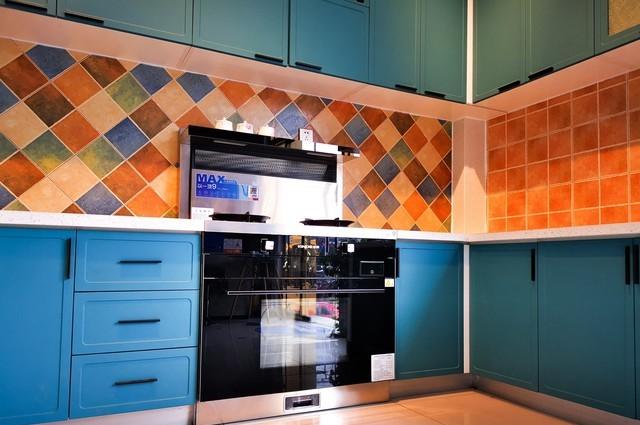 金帝X900Z蒸消一體集成灶 廚房有它就夠了