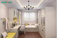 简美风格,色彩与线条造就的舒适与美感!