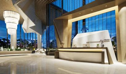 千年舟UV原木飾面板,高端家居飾材打造時尚健康生活!