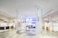 石川設計丨簡約干練 時尚前衛 打造捕捉記憶的空間
