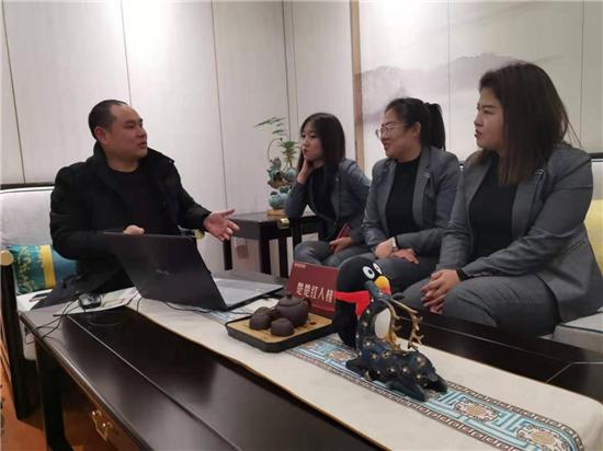 騰訊專訪 | 楚楚紅人榜——山西忻州店盧鑫