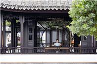 由偉壯老改新系列:400年建筑變身園林民宿,回歸當代東方人的生活美學