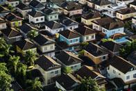 一组数据里,藏着泛家居市场的变局与未来!