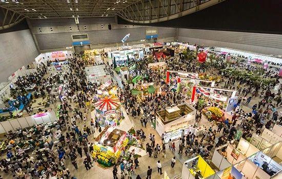 挤爆了!日本IFEX展流量担当是这家中国公司