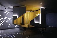 YuQiang & Partners | 太子广场招商展示中心