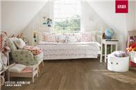 圣象三層三拼花實木地板,守護你和親人的健康