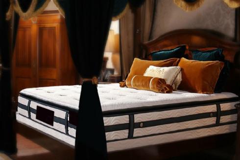 想要安享睡眠,或許還差一個福慕斯住宅家具床墊