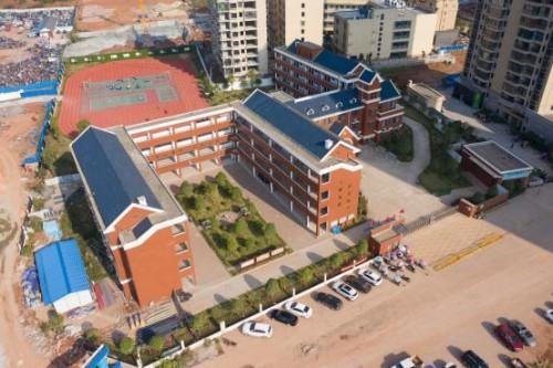 案例盘点︱教育城乡一体化趋势下 3个关键点高效筑建学校安全环境