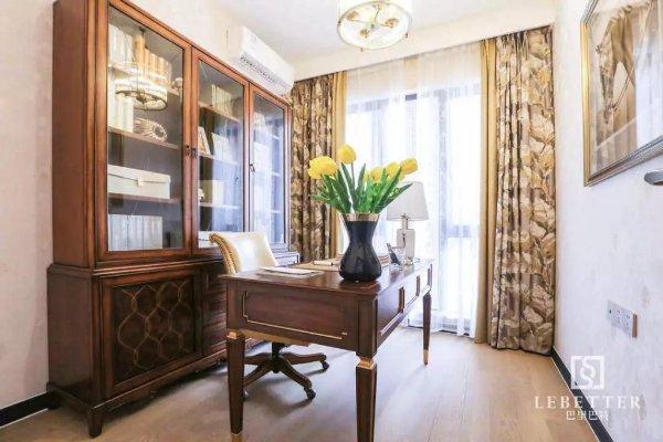 實木美式家具品牌巴里巴特告訴你,美式家具有多好