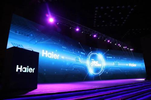 海爾印度推83款智慧新品,超萬人線上體驗