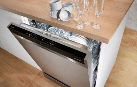 宅家科學防疫,gorenje洗碗機為健康保駕護航