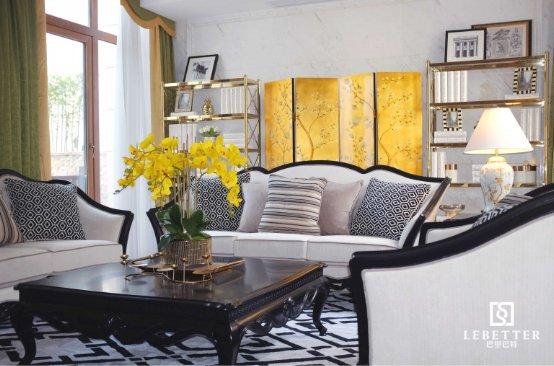 巴里巴特美式家具:到底什么才算美式轻奢风?