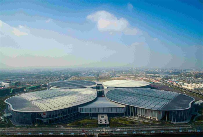 官宣:2020中國建博會(上海)將于6月3-5日舉辦