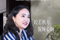 """女神节特别策划   配资官方网 门窗""""代言人""""张婷:业精于勤 做好自己"""
