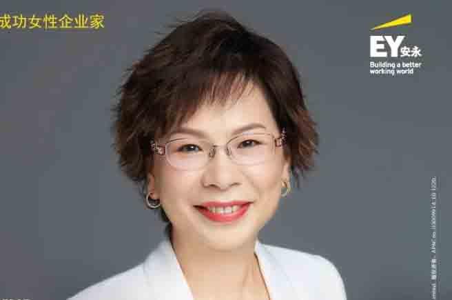 女神节特别策划   刘云华:价值创造是富森美从未变更的初心