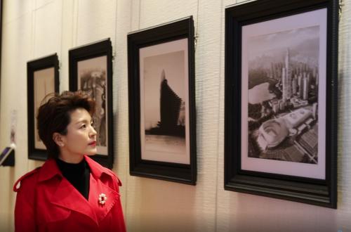 張富麗:女性應點燃美的力量和對居家生活的熱愛