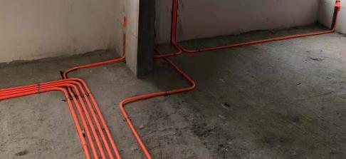 东易日盛指导 水电布线的注意事项