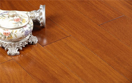 安心地板:木地板貴嗎?只怕看完這些,你后悔沒早點買回家......