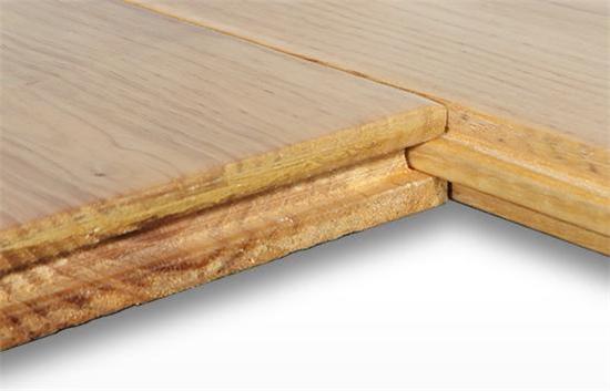 安心地板:3種常見木地板類型介紹,裝修干貨,趕緊收藏!