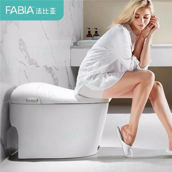 法比亞衛浴|不是每一個智能馬桶都是無菌水療馬桶!