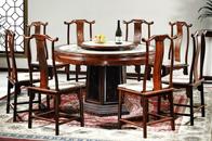 从下厨到中式餐桌