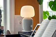 宜家智能音箱4月1日发售,智能家居再添布局