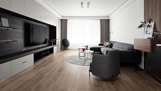 上臣實木復合地板為什么越來越受歡迎?