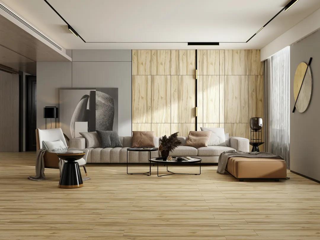 圣马力亚磁砖 | 健康家居,从瓷砖开始!