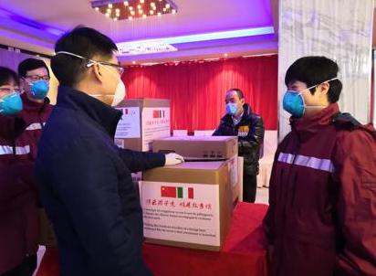 意大利供暖品牌Beretta貝雷塔讓利千萬 感謝中國無私支援