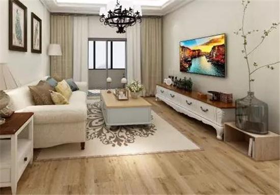 安心地板:买到真正好的木地板才是省钱的捷径!