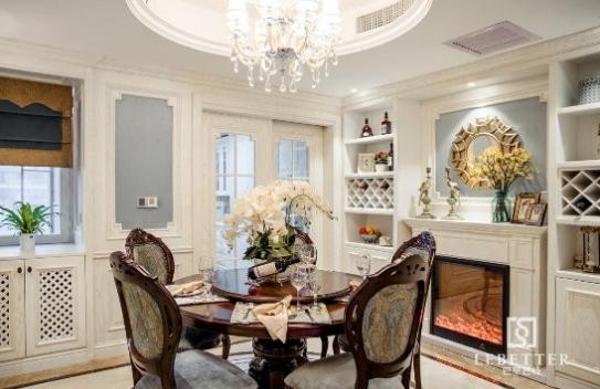 美式家具被称为高档家具,和这几点不无关系