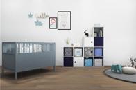 生活家地板亲肤系列|专为婴幼儿研发的木地板,特别在哪里?