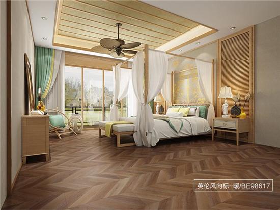 貝爾地板丨再丑不能丑地板,家居顏值全靠它!