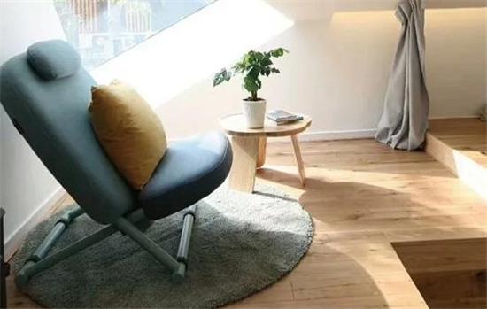 安心地板:淺色木地板怎么搭才很美?設計師們都是這么配的......