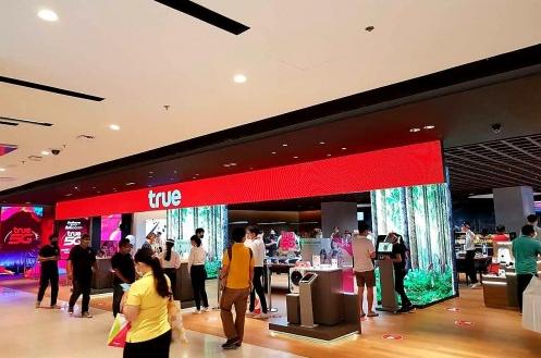 进驻泰国True旗舰店,智能家居品牌LifeSmart云起强势布局亚太市场