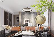胡娟娟新作丨当代人居空间 再定义都市居住体验