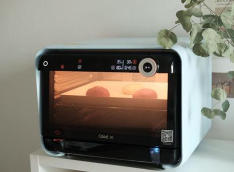 凱度蒸烤一體機iT3BL42-SKY,讓你的烘焙生活更幸福~