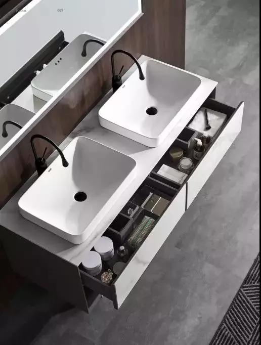 干货!科奥卫浴悄悄跟你说浴室柜门板和五金保养小技巧